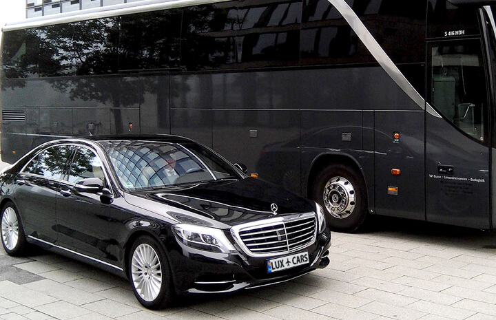 Chauffeur Service Istanbul